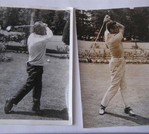 Vichy photo de joueurs