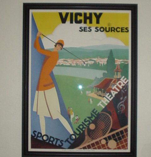 Vichy et ses Sources