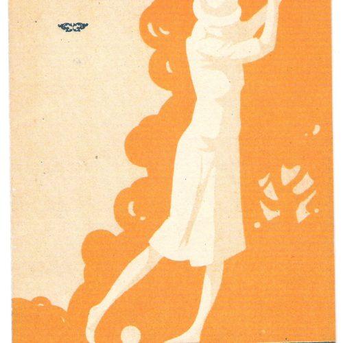 Guide Vichy 1928