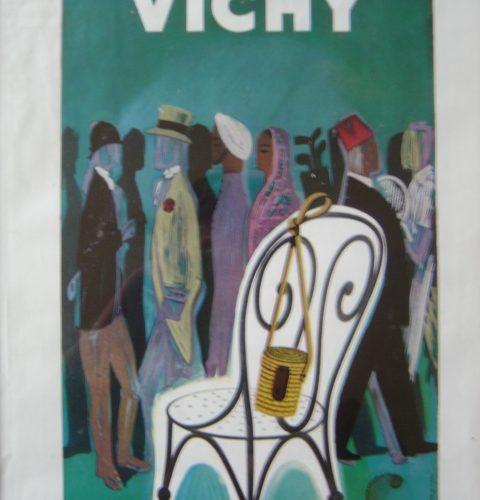 Vichy Mai Octobre