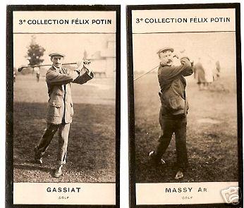 GASSIAT et MASSY d'Après FELIX POTIN