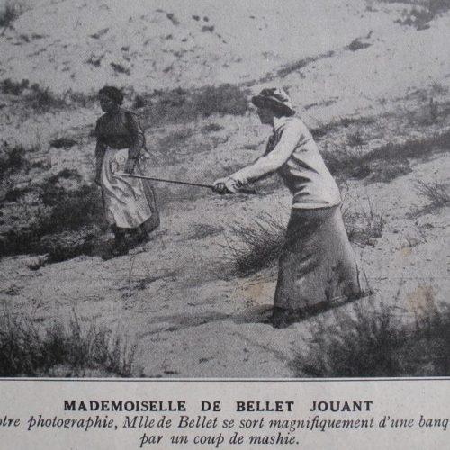 Pauline de Bellet