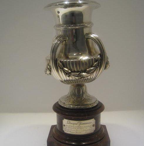 2ème Trophée Coupe FEMINA