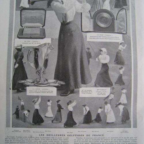 FEMINA 1909