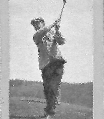 MASSY - Marsuma Cigarettes Card - circa 1920