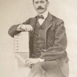 Pierre LAFITTE 1908