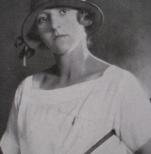 Janine Gaveau