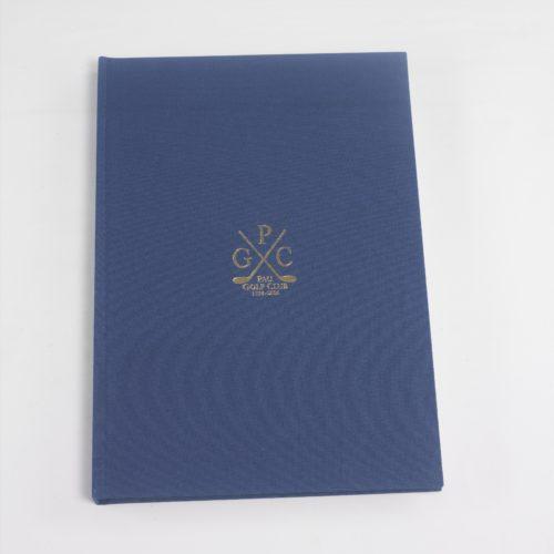 Livre 1856 - 2006 publié pour les 150 ans du PGC