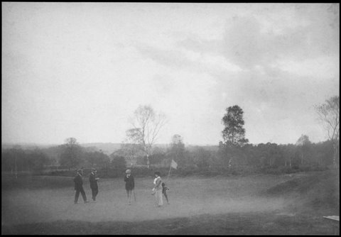 parcours Vallière 1913