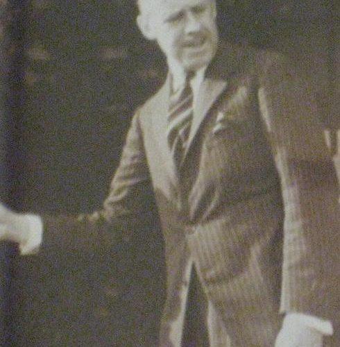 Henri de Noailles duc de Mouchy