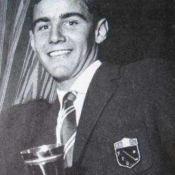 Patrick Frayssineau