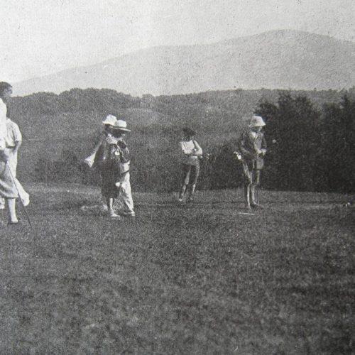 N° 16 en 1925