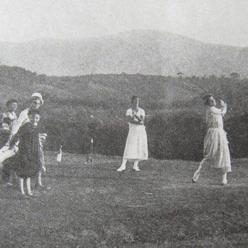 Le 16 en 1925