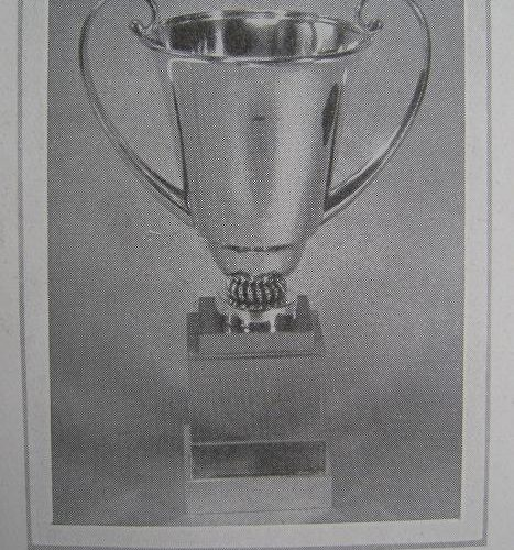 3ème Trophée Coupe Femina