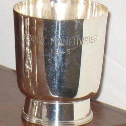 """Coupe """"Souvenir"""" Maneuvrier 1945"""