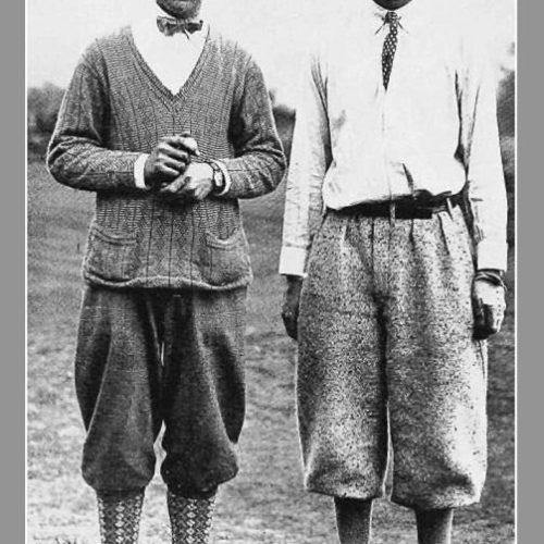 British Boys 1924