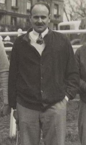 André M Vagliano