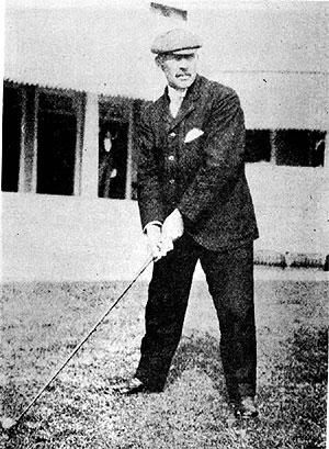 George Seymour Lyon
