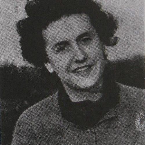 Cécile de Rothschild 1938