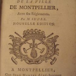 Sudre 1772