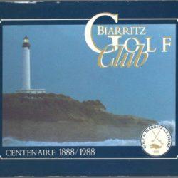 Visuel pour Histoire des golfs
