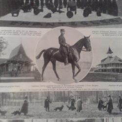 Pavillons de Vittel et Vichy