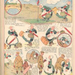 Les cent métiers de Bécassine - Pinchon et Caumery - Editions Gautier Languereau - 1929