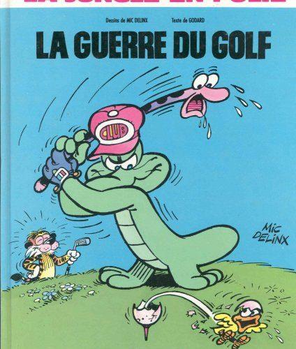 La guerre du golf - 1988