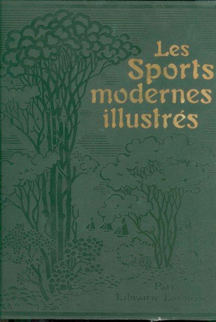 P. Moreau, G Voulquain chez Larousse 1905