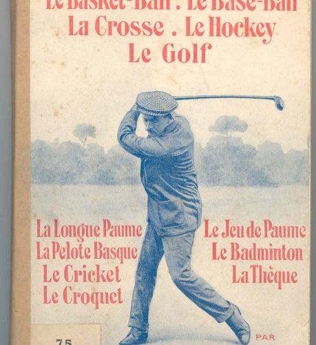 Les Sports pour tous Ern. Weber chez Editions Nilsson en 1914