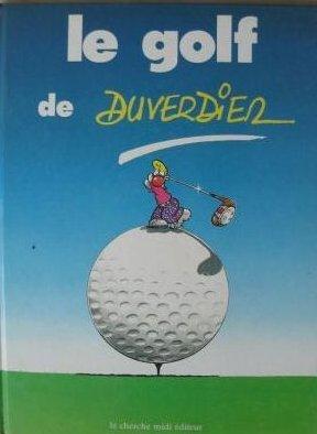 Le golf de Duverdiez - 1989