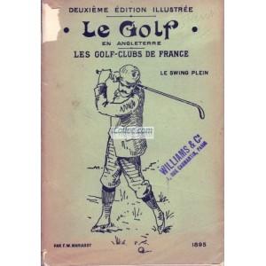 Seconde édition:le-golf-en-angleterre-par-f-w-mariassy