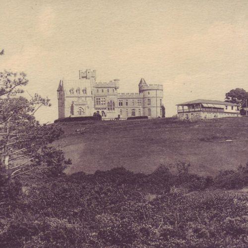 le Château Abadia