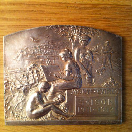 Saison 1911-1912